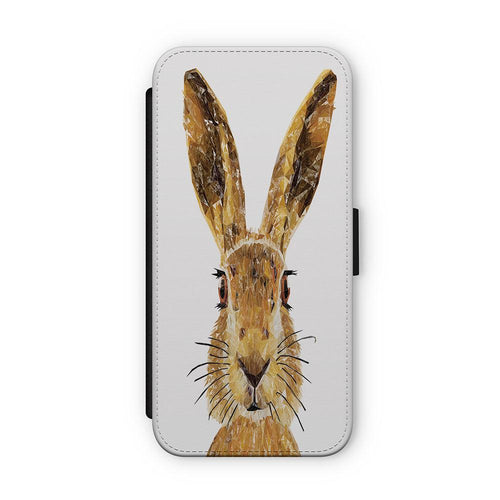 """The Hare"" Flip Phone Case"