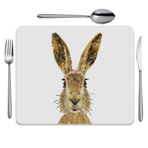 """The Hare"" Placemat"