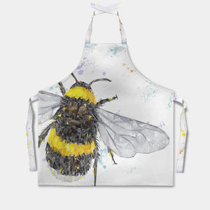 """The Bee"" Apron - Andy Thomas Artworks"