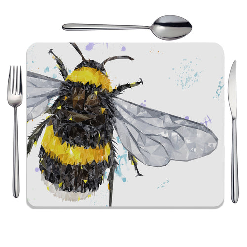 """The Bee"" Placemat"