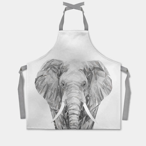 """Ernest"" The Elephant Apron"