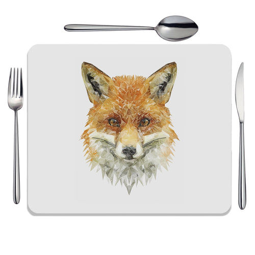 """The Fox"" Placemat"