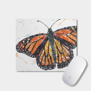 """The Butterfly"" Mousemat - Andy Thomas Artworks"
