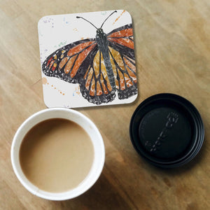 """The Butterfly"" Coaster - Andy Thomas Artworks"