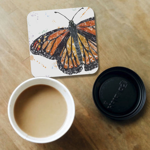 """The Butterfly"" Coaster"