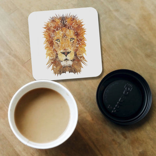 """The Lion"" Coaster"