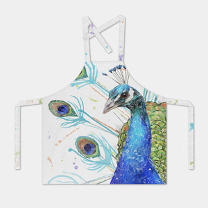 """Percy"" Apron - Andy Thomas Artworks"