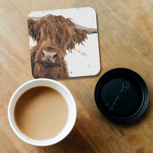 """Mac"" Coaster - Andy Thomas Artworks"