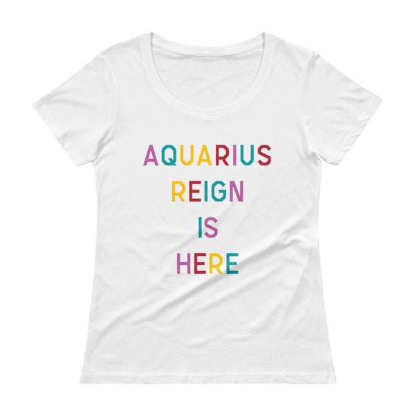 Aquarius Reign T-Shirt