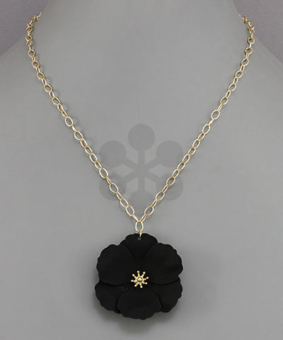 Flower Neclace