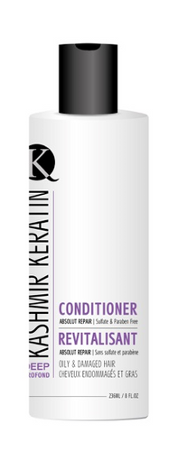 Deep Conditioner Oily and Damaged Hair 236 ml