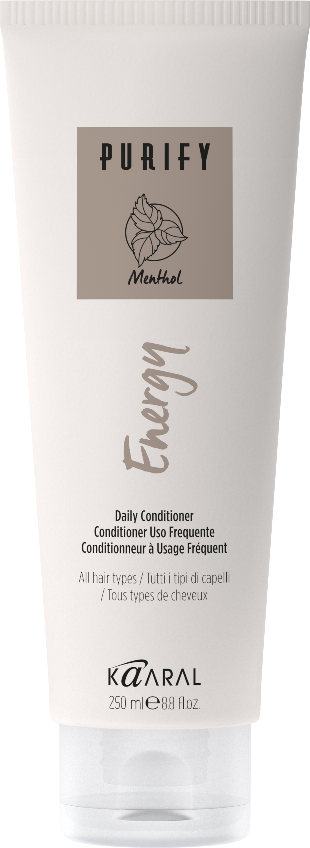 Energy Daily Conditioner