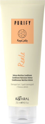 Reale Intense Nutrition Conditioner