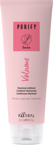 Volume Volumizing  Conditioner