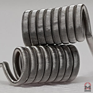 AM custohm coils