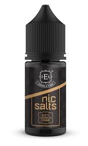 JOOSE-E-LIQZ NUTTY CRUNCH NIC SALTS 20MG