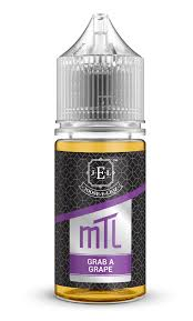 Grab a Grape MTL by JEL