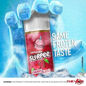 Vapology Cherry slurpee 2mg 120ml