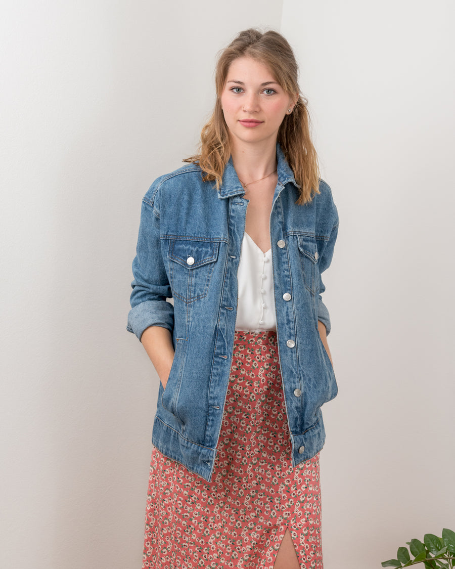 Isabell Denim Jacket