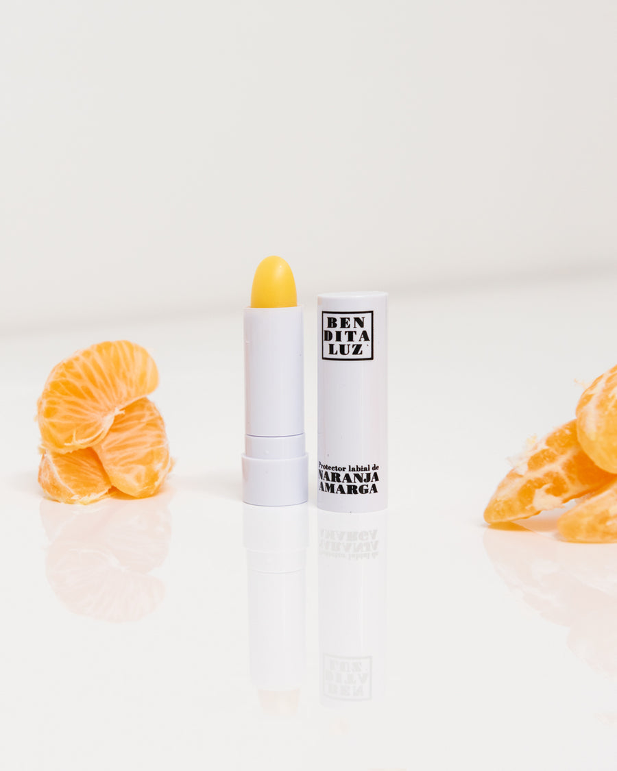 Lip Protector - Bitter Orange