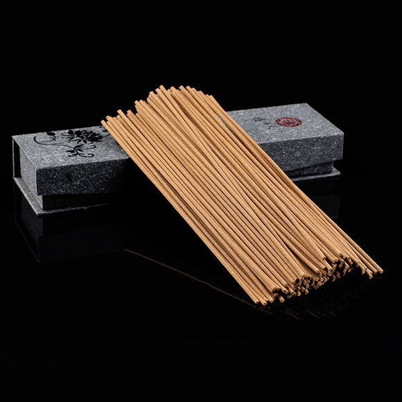 Authentic Tibetan Agarwood Incense Sticks