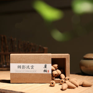 Assorted Authentic Chinese Incense Cones