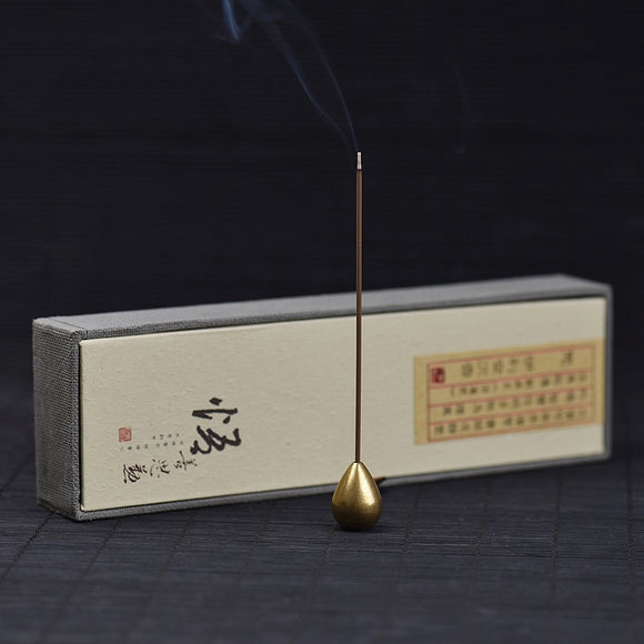 Authentic Chinese Agarwood Incense Sticks
