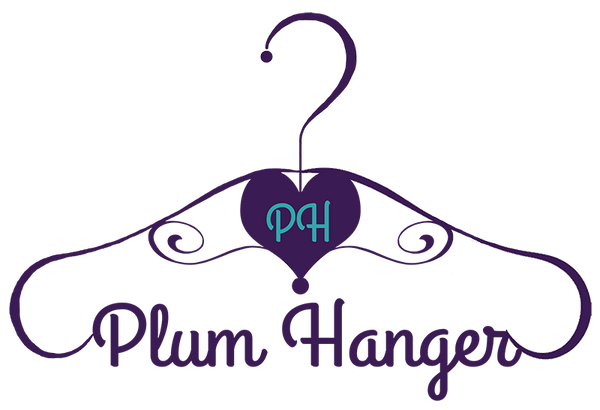 Plum Hanger | Custom styles for an unique you