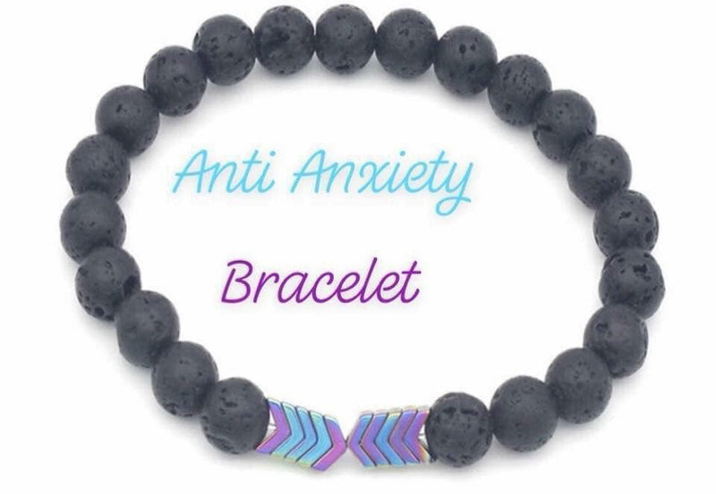 Amber Anti Anxiety Bracelet | Plum Hanger Boutique