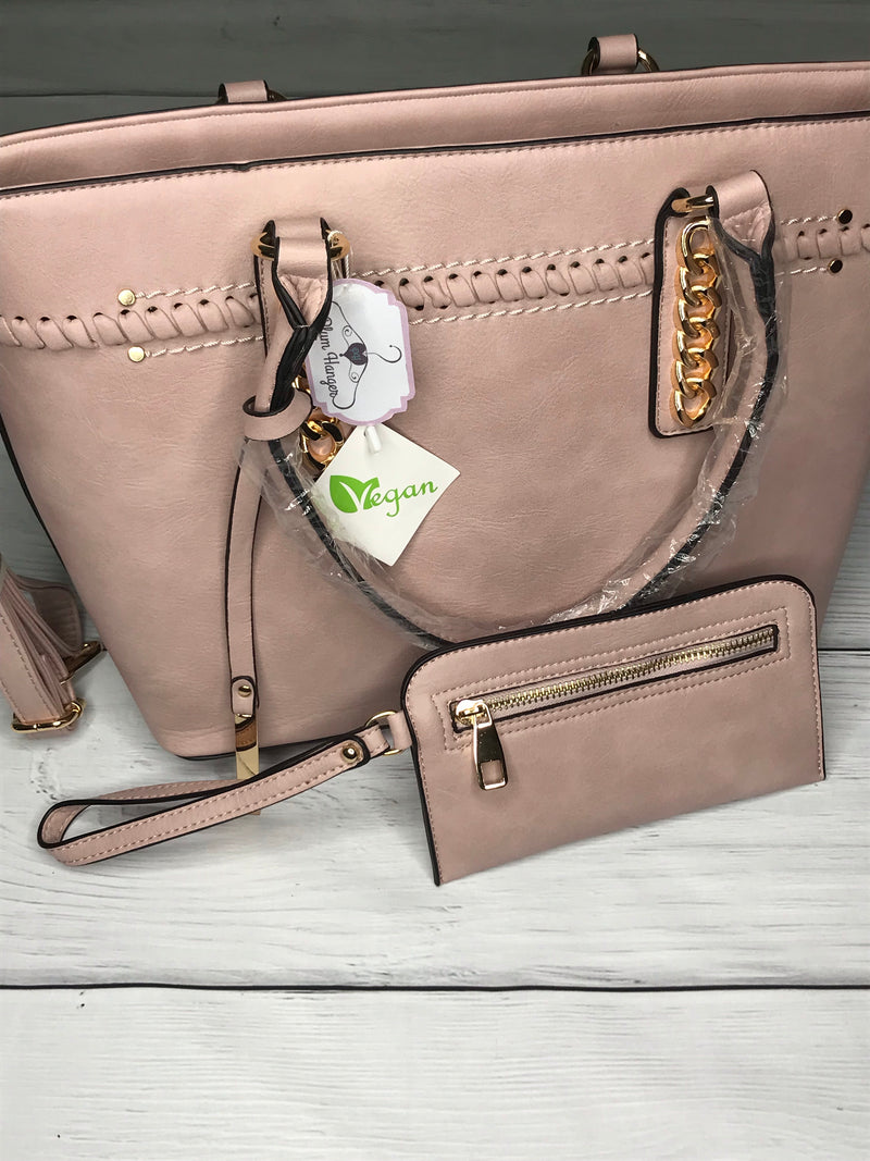 Rosie large purse | Plum Hanger