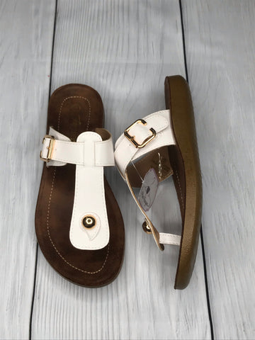 Leah sandals | Plum Hanger