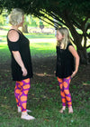 Mommy and me tunics and leggings | Plum Hanger