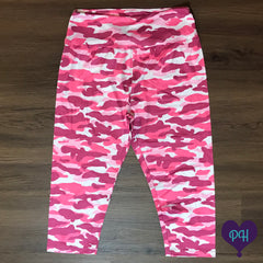 Pink Camo | The Plum Hanger