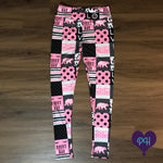 Mom Life leggings | The Plum Hanger