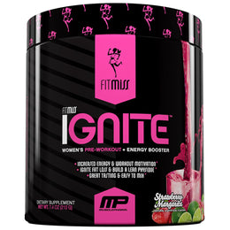 Ignite Pre-Workout