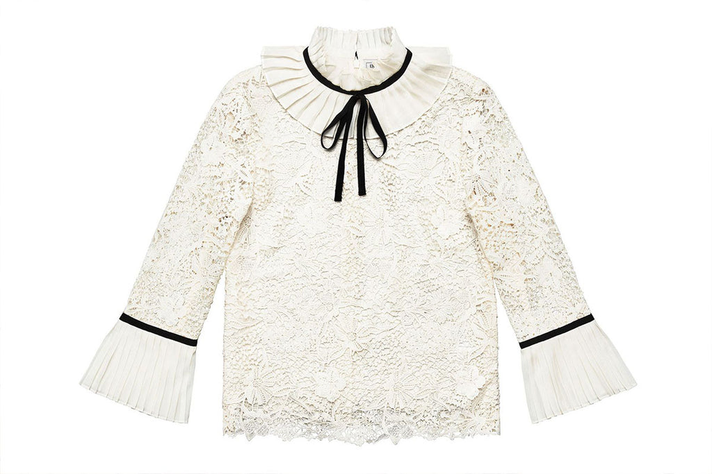 Erdem x H&M is fabulous
