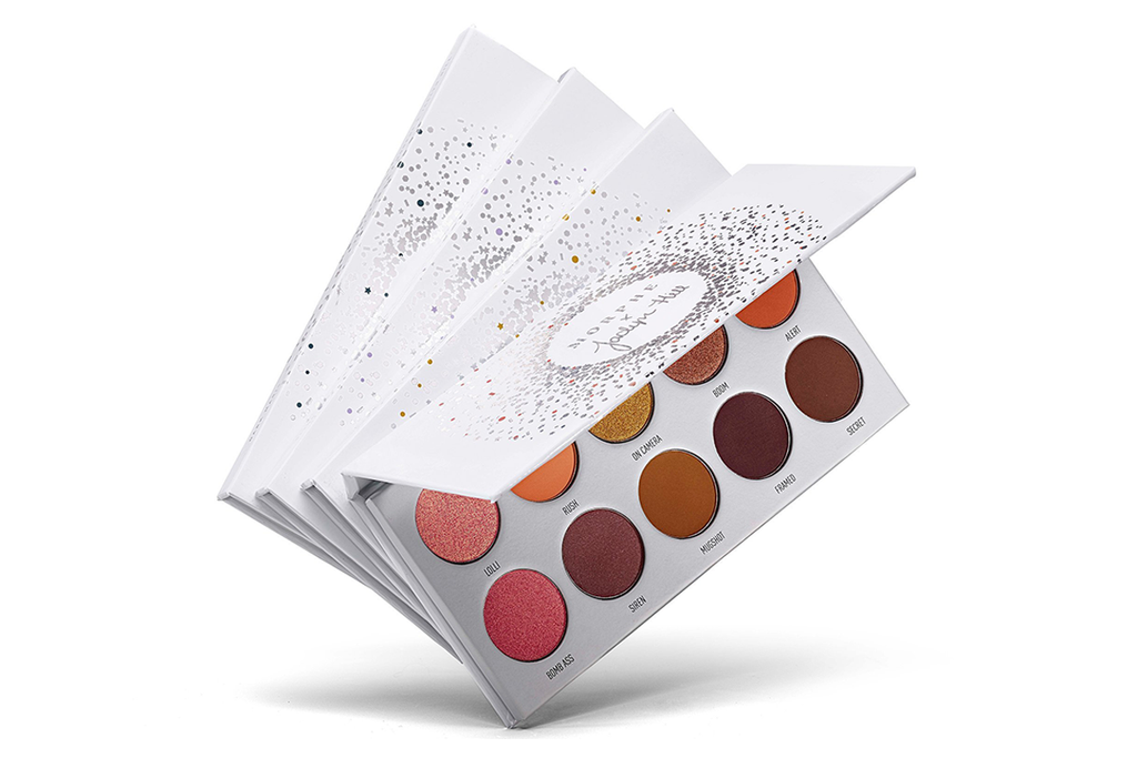 SHADOW GAMES: seven eyeshadow palettes you need to try now