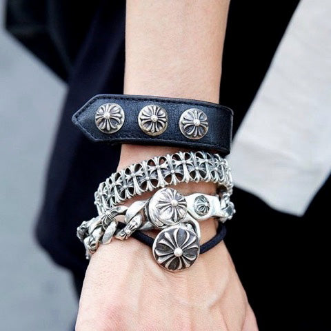 Chrome Hearts Stackables