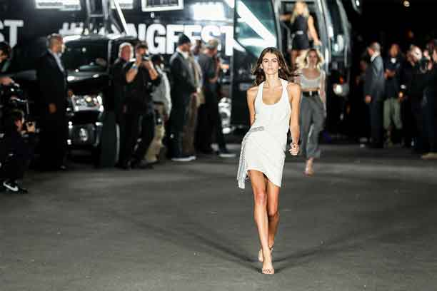 NYFW: Alexander Wang faces some tough criticism