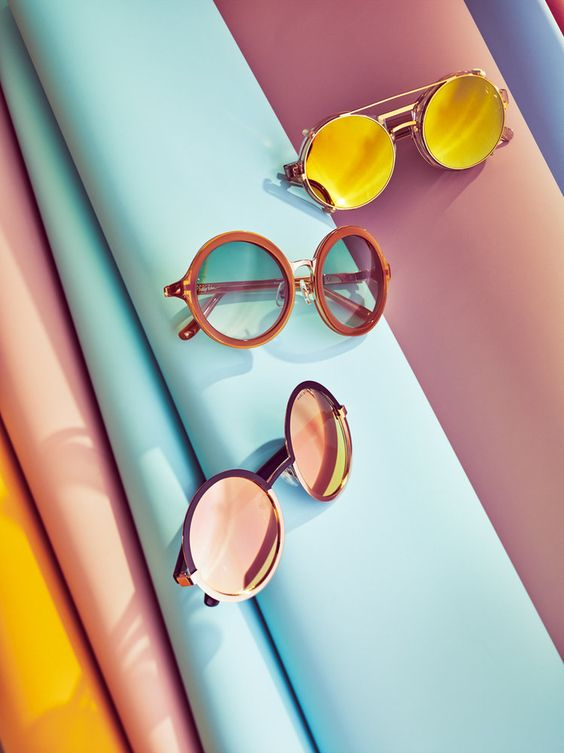 Summer Sunnies