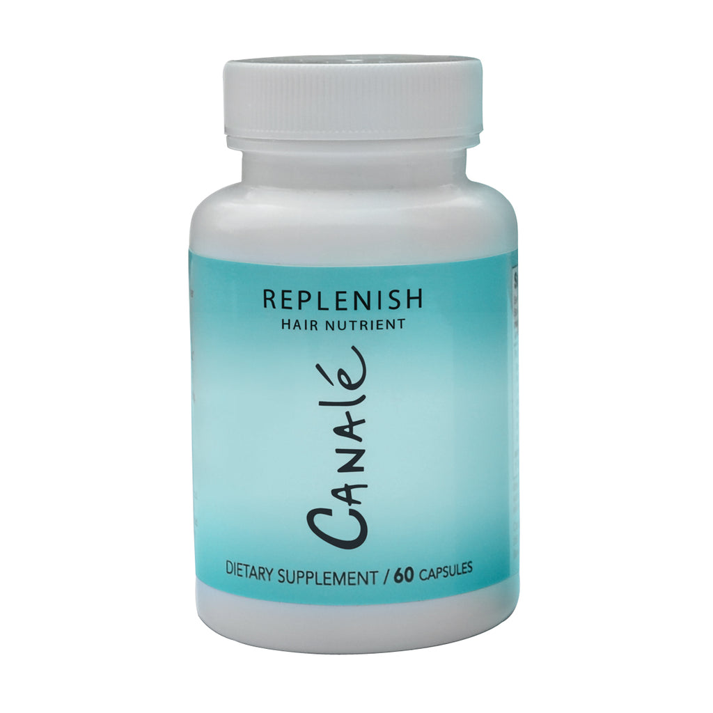 REPLENISH HAIR VITAMIN