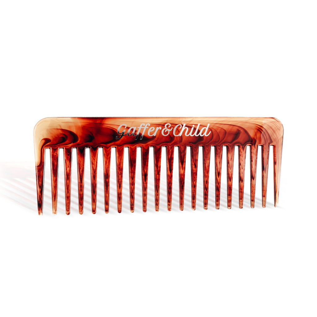 RECYCLED HAIR COMB