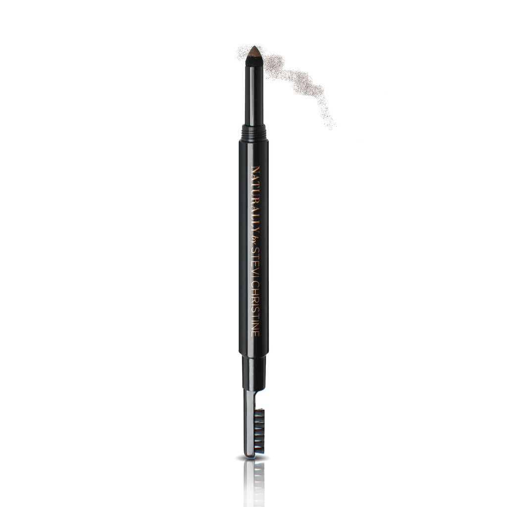 EYEBROW FILLER IN DARK