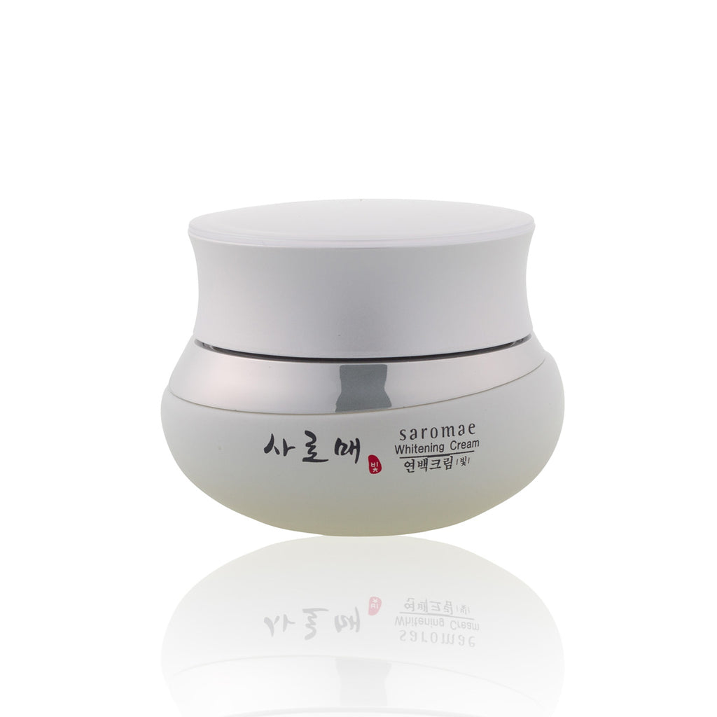 SAROMAE RADIANCE NIGHT CREAM