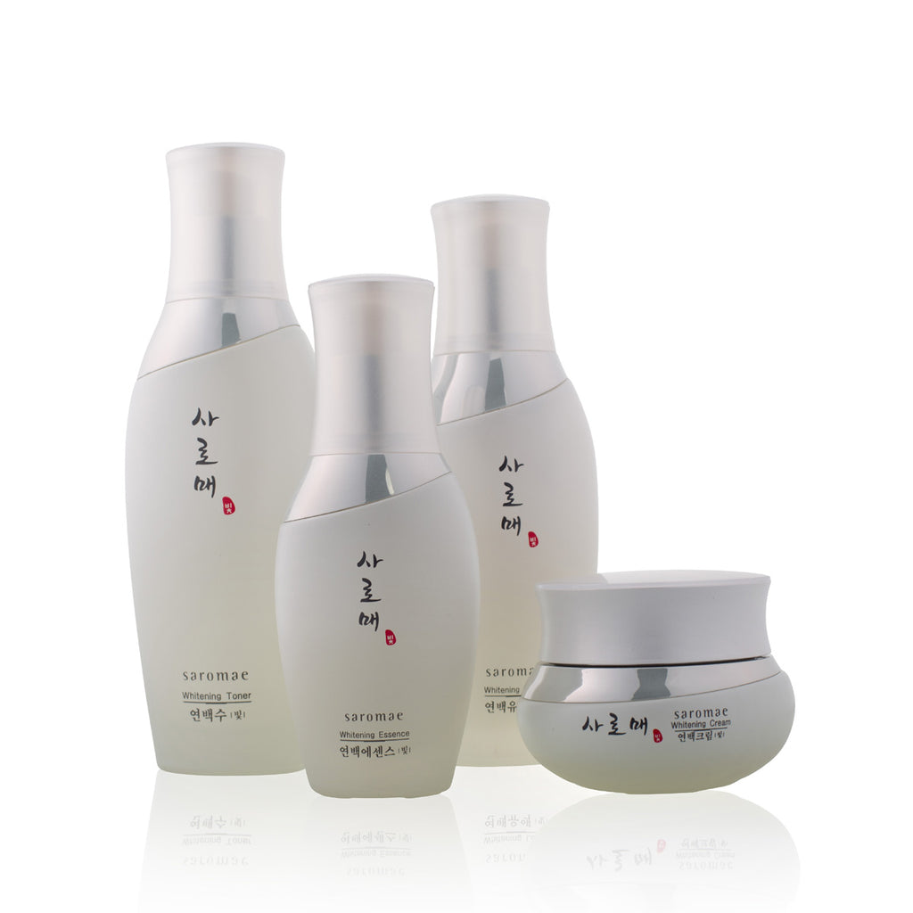 SAROMAE RADIANCE 4 PIECE SET