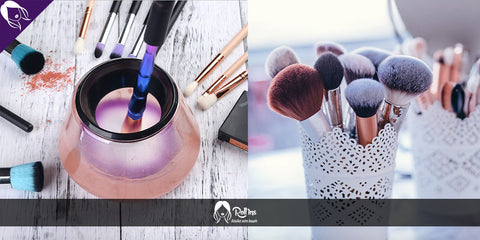 make up cleaner de la boutique Roll'ins