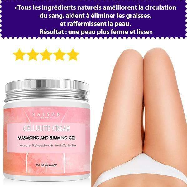 cellupro anti-cellulite et capitons
