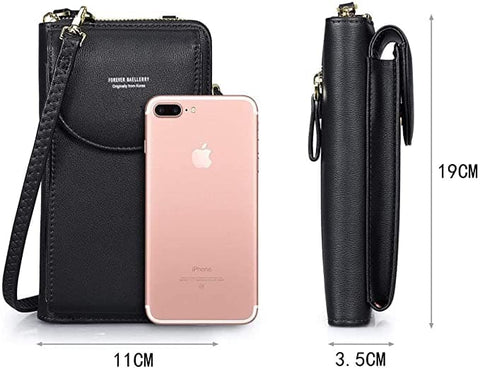 iphone apple android tommy sac portefeuille pochette adapté