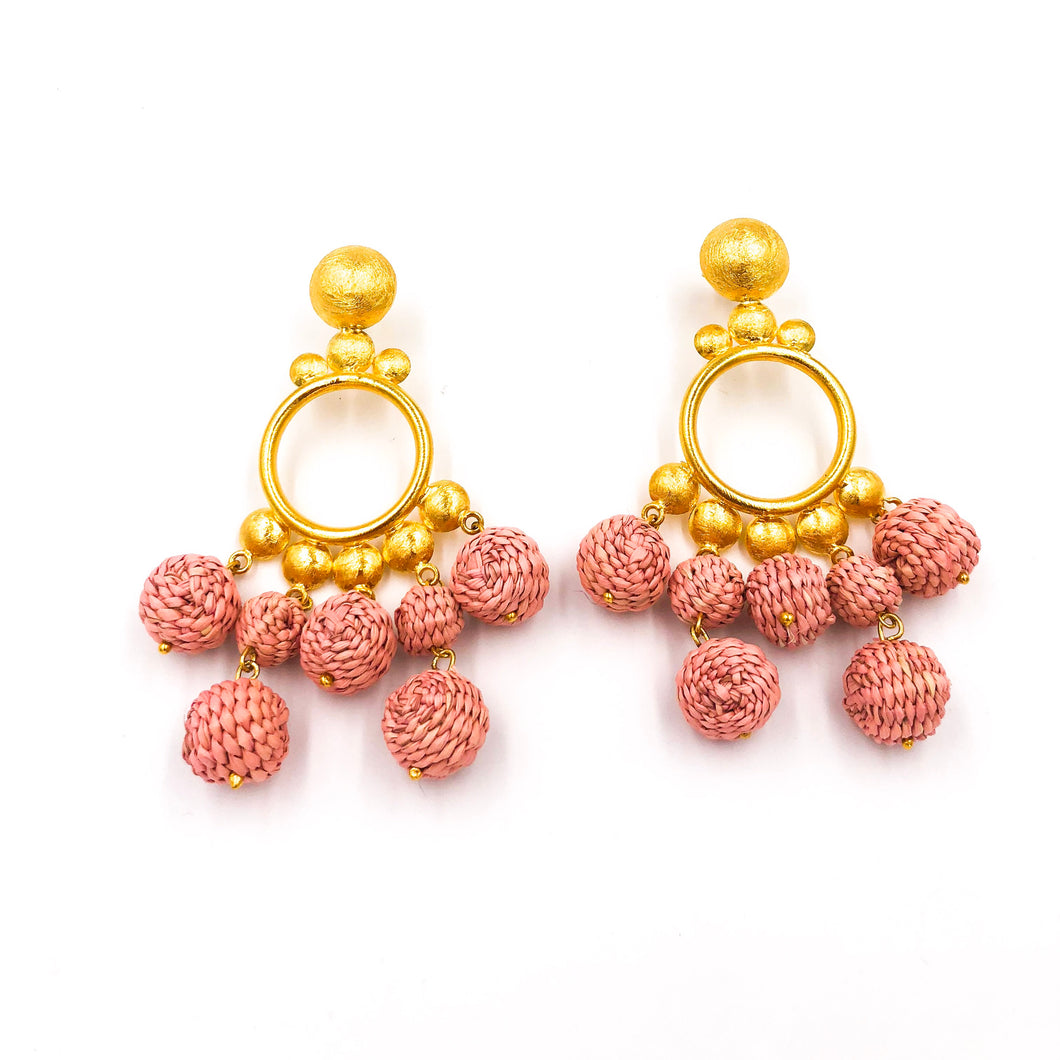 Orika Earrings
