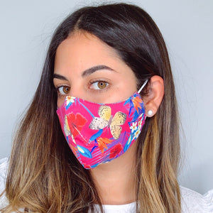 Facemasks set of 2